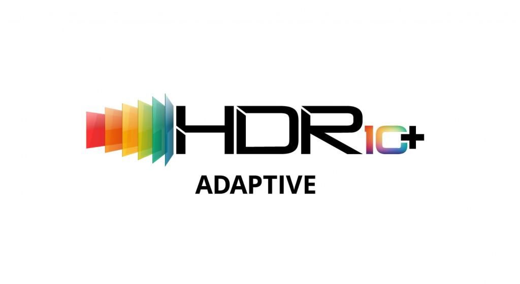 HDR10+ Adaptive Logo
