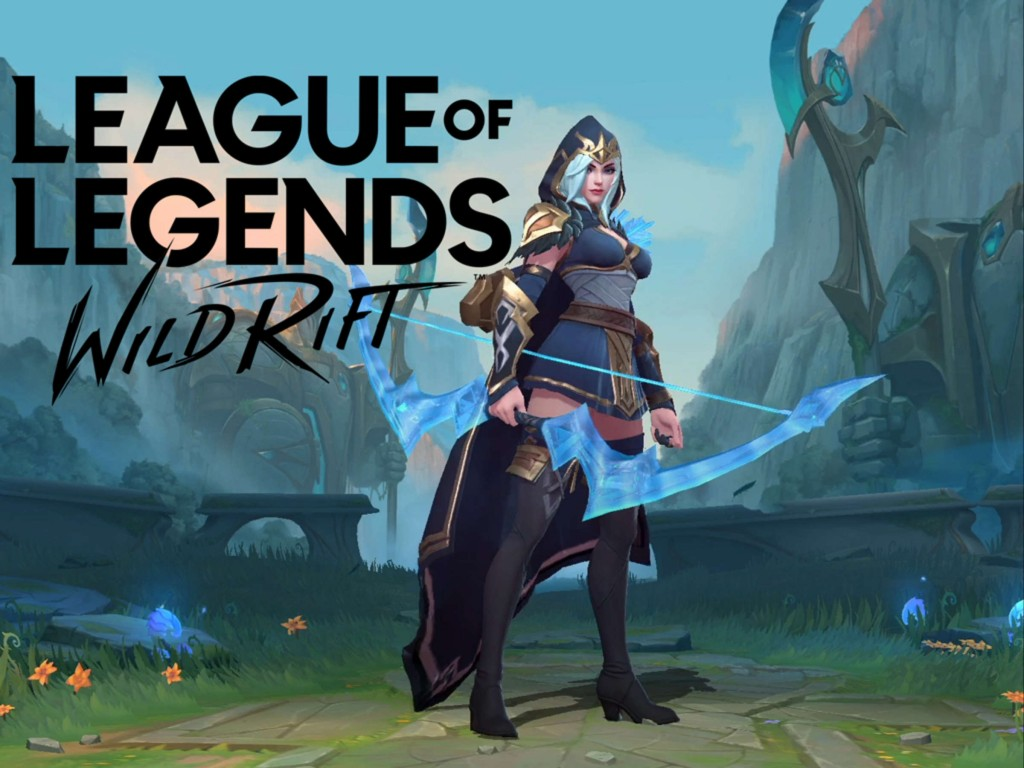 League of Legends_Wild Rift