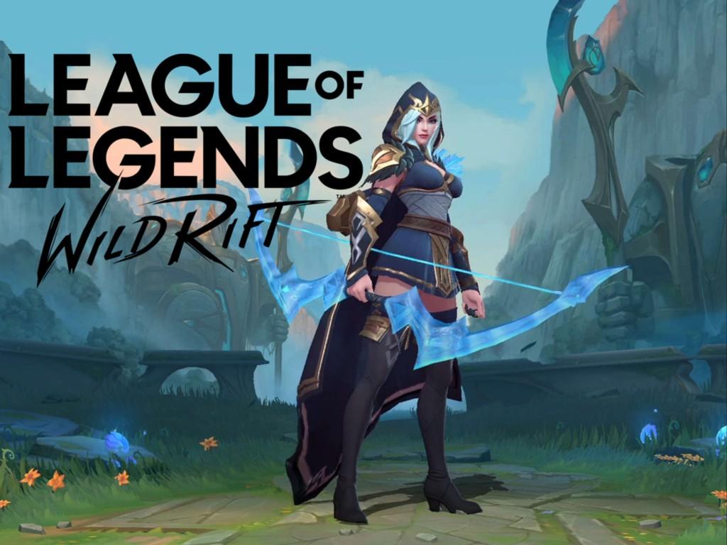 League of Legends_Wild Rift