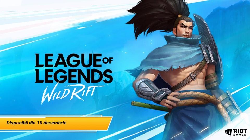 League of Legends_Wild Wift
