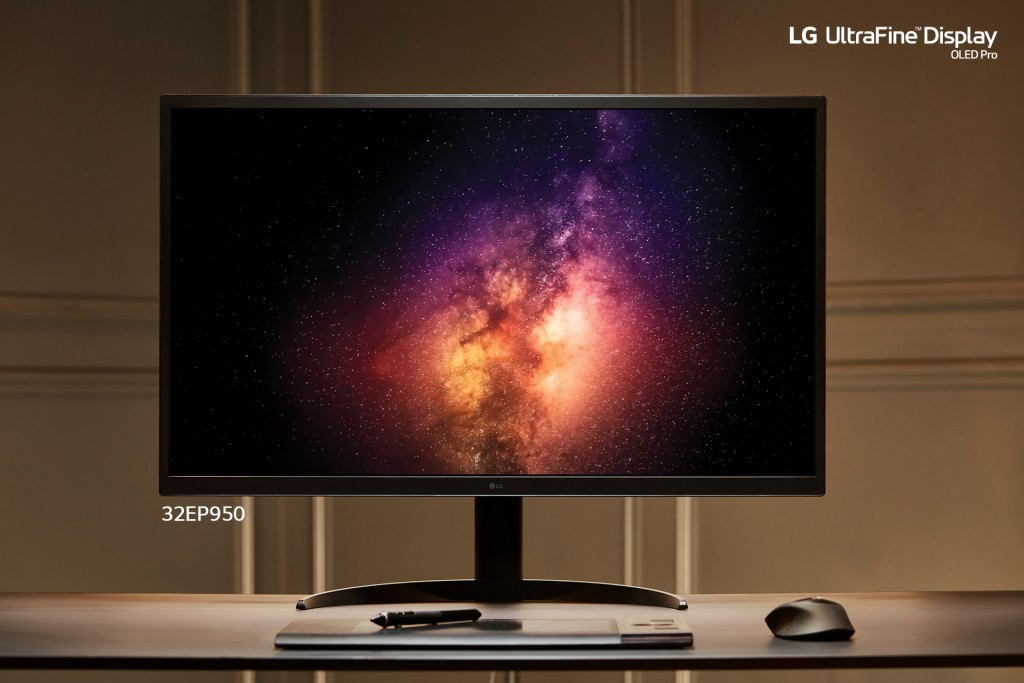 New LG Ultra Monitor_UltraFine