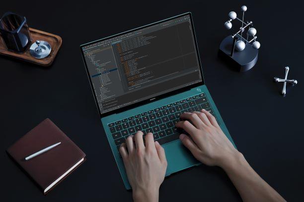 HUAWEI MateBook X Pro (2)