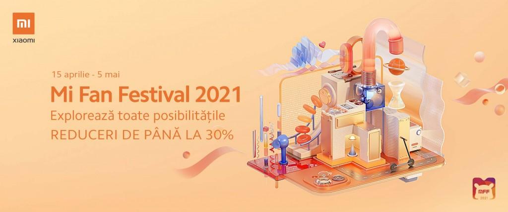 KV Mi Fan Festival 2021