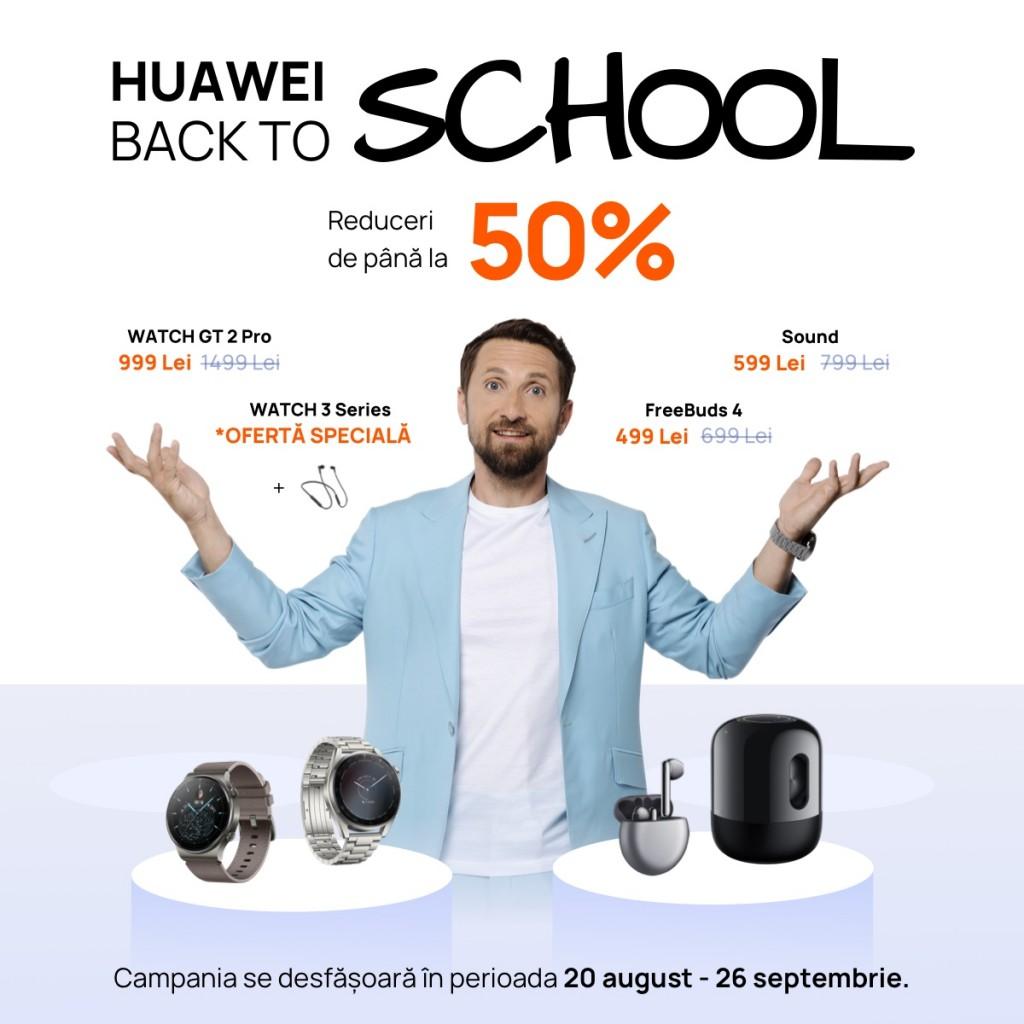 HUAWEI Back To School (1)