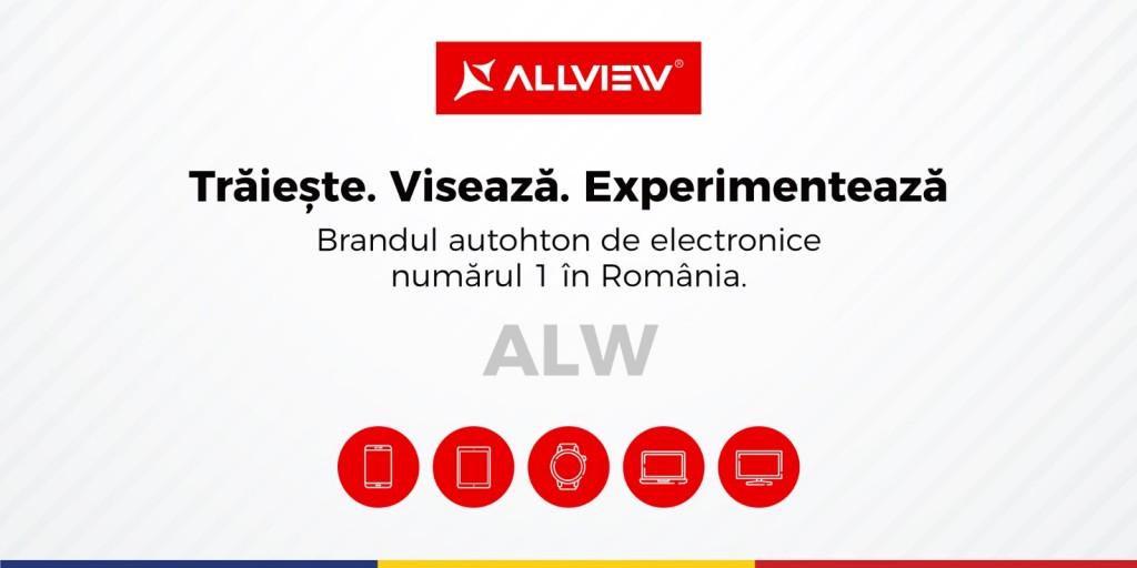 Allview, simbol bursier ALW (1)